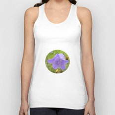 Bellflower Unisex Tank Top