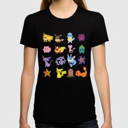 P O K E M O N T-shirt