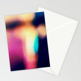BLUR / flash Stationery Cards