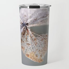 Sparkling Frost Travel Mug