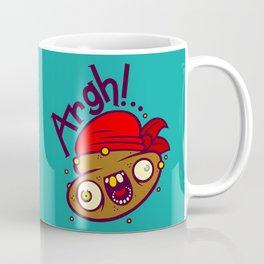 Doo Rag Coffee Mug