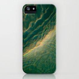 Tsunami iPhone Case