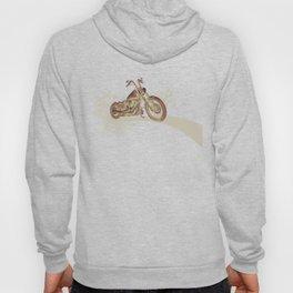 Bikerprint Hoody
