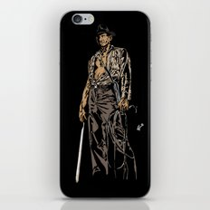 Indiana Jones: And the Temple of Doom iPhone & iPod Skin