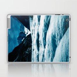 ENDLESS ICE #1 - Alps Laptop & iPad Skin