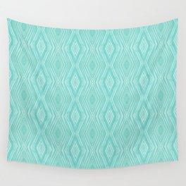 Dreamy Diamonds Wall Tapestry
