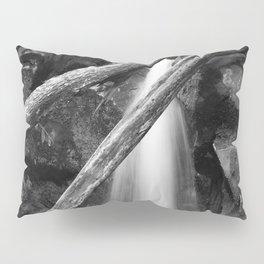 Waterfall Pillow Sham