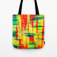 Dry Brush Tote Bag