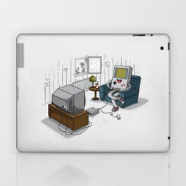 True Computer Love Laptop & iPad Skin