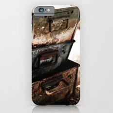 Boxes Slim Case iPhone 6s