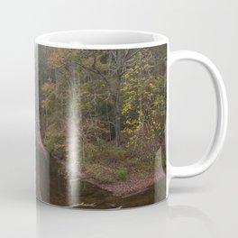 Clear Fork Coffee Mug