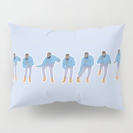 Hotline bling Pillow Sham
