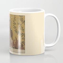 Aries Coffee Mug