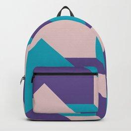 Glow Way #society6 #glow #pattern Backpack