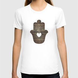 Protection of the Heart T-shirt