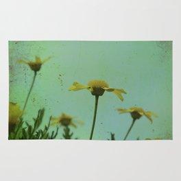 Fragile Flowers Rug