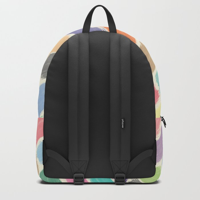 KISOMNA #6 Backpack