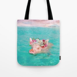 Whistle your soundtrack, daydream your future. Tote Bag