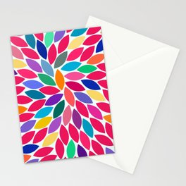Lovely Pattern III Stationery Cards