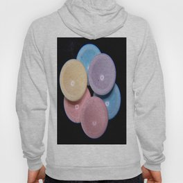 Round Candy Hoody
