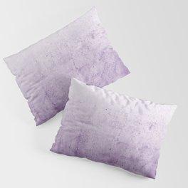 Radiant Orchid Purple Ombre Pillow Sham