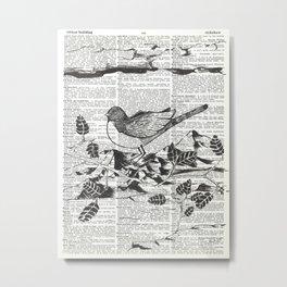 Noble Metal Print