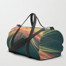 Big Bang Chaos Duffle Bag