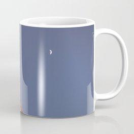Surreal landscape Coffee Mug
