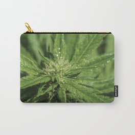Cannabis 2 Carry-All Pouch