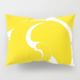 IRIS: celebrate your gorgeous countenance Pillow Sham