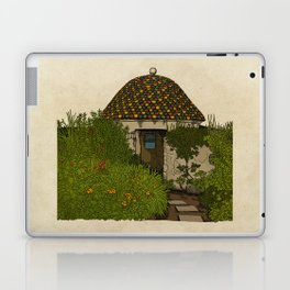 The Guard House Laptop & iPad Skin