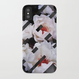 Flower (Magnificent) iPhone Case