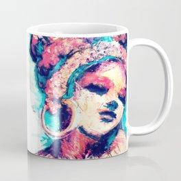 Portrait 151 Coffee Mug