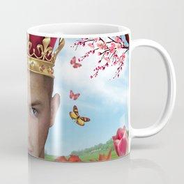 free portrait Coffee Mug