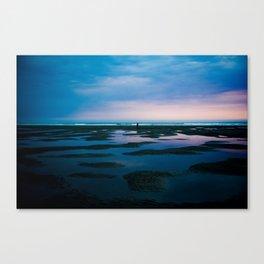 Cannon Beach Oregon Coast 2 Canvas Print