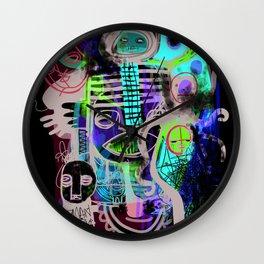 """""""Remain"""" Wall Clock"""