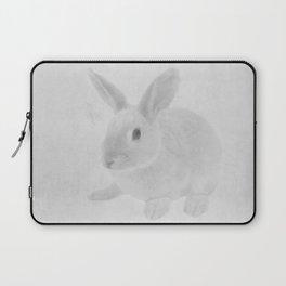 Rabbit Laptop Sleeve
