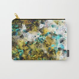 JAPANESSE DANCING Carry-All Pouch
