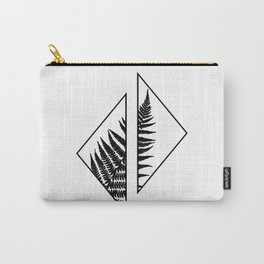 Fern x2 Carry-All Pouch