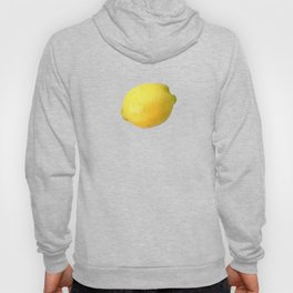 Lemon Solo Hoody
