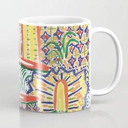 Spice Jam Coffee Mug