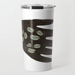 Coffee Beans #2 Travel Mug