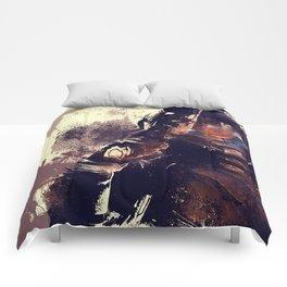 Cayde the wildcard Comforters