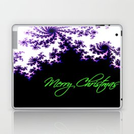 Stars for a Bright Christmas Laptop & iPad Skin