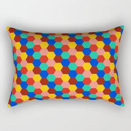Korean Paving / Big All Over Rectangular Pillow