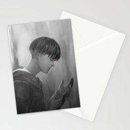 Levi Stationery Cards
