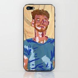 Mac iPhone Skin