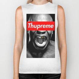 Thupreme Biker Tank