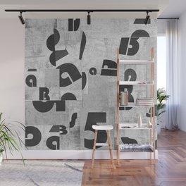Abstract pattern 51 Wall Mural