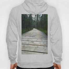 Silence in the Abyss   Hoody